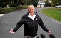Ông Trump cẩn trọng với báo cáo CIA về vụ Khashoggi