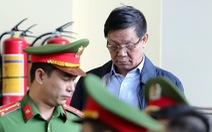 Cựu trung tướng Phan Văn Vĩnh thừa nhận 'bảo kê' đánh bạc