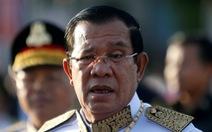 Campuchia lên tiếng chuyện cho TQ làm căn cứ quân sự