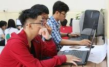 Đại học ở TP.HCM tư vấn để giảm sinh viên bị buộc thôi học