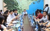 Bão nguy hiểm hơn bão số 8 sắp đổ bộ vào Khánh Hòa