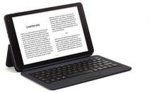 Barnes & Noble bán thêm đế sạc và bàn phím cho Nook