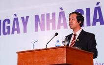 ĐH Quốc gia Hà Nội công bố hơn 1.000 bài báo khoa học mỗi năm