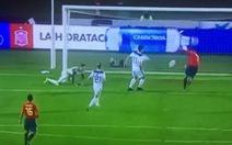 Xem pha bỏ lỡ khó tin của Alvaro Morata