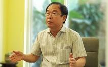 Clip ông Nguyễn Thành Tài nói về việc giao khu đất 'vàng' đường Lê Duẩn