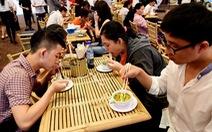 'Festival phở Việt Nam': tại sao không?