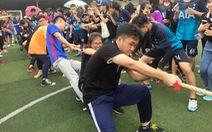 Bí quyết để khỏe khi chơi thể thao