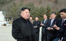 Triều Tiên công bố thử vũ khí mới để làm gì?