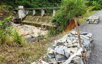 Nhà đầu tư thủy điện đòi kiện chính quyền Quảng Nam