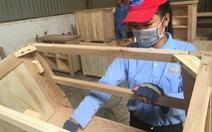 Doanh nghiệp gỗ Trung Quốc tràn sang, cảnh báo nguy cơ lẩn tránh thuế