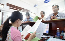 'Cắt giảm điều kiện kinh doanh vẫn hình thức'