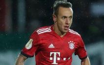 Cầu thủ Bayern Munich xin lỗi vì giả người Ả Rập trong Halloween