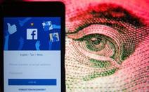 Tin nhắn của 81.000 tài khoản Facebook bị rao bán