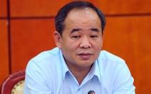 Ông Lê Khánh Hải được ra tranh cử chủ tịch VFF
