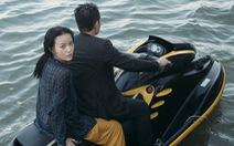 Vy Oanh mang nhiều cảnh hành động vào MV Đường tình chia hai