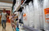 Sớm trị bệnh ghiền đồ nhựa