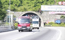 Trả nợ 2,6 tỉ đồng tiền điện vận hành hầm Hải Vân