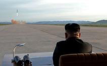 Hàn Quốc phân tích mẫu đất từ bãi thử hạt nhân của Triều Tiên