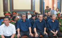 Vụ Hứa Thị Phấn: Bác kháng cáo của 11 bị cáo