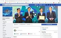 Quảng Ninh dùng Facebook đối thoại với dân và doanh nghiệp