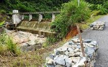 Thu hồi chủ trương khảo sát đầu tư thủy điện Đăk Di 4