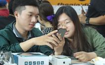 iPhone XR, XS và XS Max bắt đầu bán chính thức tại Việt Nam