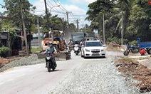 TP.HCM chi 700 tỷ nâng cấp đường Tỉnh lộ 9