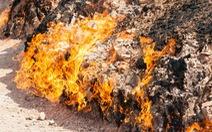 Khám phá những ngọn lửa bất diệt ở Azerbaijan