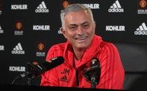 'Manchester United sẽ bay cao vào cuối tháng 12'