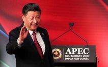 Ông Tập Cận Bình thăm chính thức Philippines