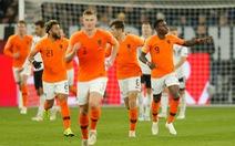 Ngược dòng 'thần kỳ' Hà Lan đoạt vé vào bán kết