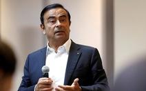 """Địa chấn ngành xe hơi: Bắt """"huyền thoại sống' Nissan Motor Co Ltd. Carlos Ghosn"""