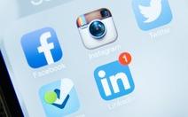 Dùng nhiều Facebook dễ cô đơn, trầm cảm