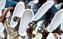 Lễ hội toilet: Chuyện dị thường hay yêu cầu của văn minh?