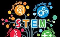 Giáo dục STEM cho trẻ nhỏ tốt nhất nên ở độ tuổi nào?
