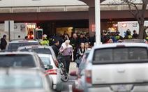 Xả súng tại bệnh viện Chicago, ít nhất 4 người chết