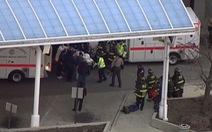 Xả súng tại bệnh viện Mỹ, ít nhất 4 người chết