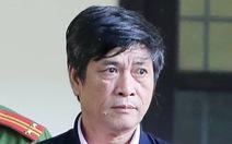 Cựu thiếu tướng Nguyễn Thanh Hóa bị đề nghị 7,5-8 năm tù