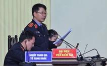 Đề nghị tuyên trùm cờ bạc Nguyễn Văn Dương 11-13 năm tù