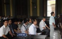 Đề nghị phạt nguyên chủ tịch Ngân hàng MHB 14-15 năm tù