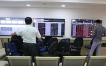 Cổ phiếu QCG của Cường 'Đô la' giảm phiên thứ ba liên tiếp