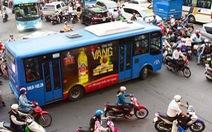 TP.HCM cấp 1.000 tỉ trợ giá, xe buýt vẫn tiếp tục giảm