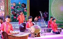 Liên hoan nhạc ngũ âm và múa dân gian Khmer