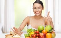 Chế độ ăn sau cắt bỏ túi mật