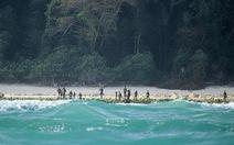 Cố ý đến đảo thổ dân Ấn Độ, du khách Mỹ chết vì 'mưa tên'