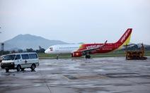 Máy bay Vietjet hạ cánh khẩn cấp ở Đài Loan vì lỗi cảnh báo giả
