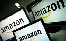 Amazon 'ép' các nhà bán hàng bán rẻ cổ phần?