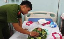 Giải cứu bé gái 20 ngày tuổi bị mẹ ruột bán