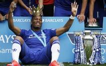Cựu tiền đạo Chelsea Drogba chính thức giải nghệ