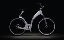 Thú vị với xe đạp điện gấp gọn trong 1 giây